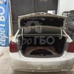 Гарантия автомобиля после установки ГБО